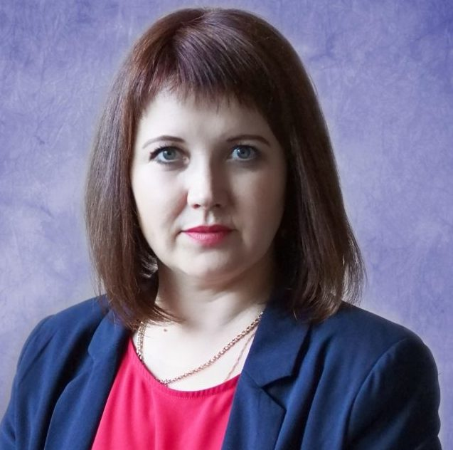 Карсунцева Алена