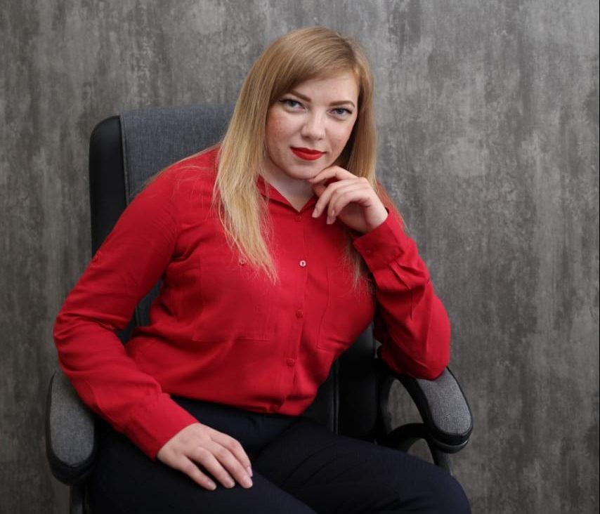 Лобачева Ксения
